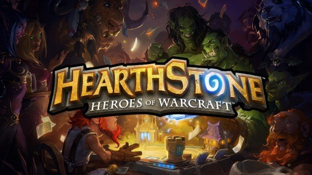 Hearthstone: Heroes of Warcraft Has More Players Than Australia Has People