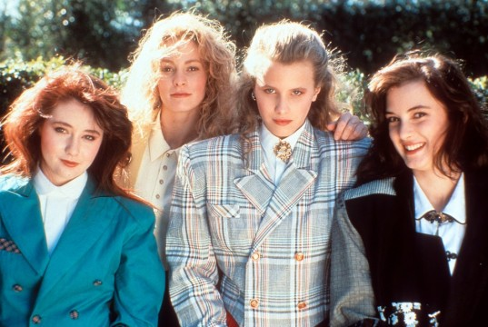 Heathers Is Getting The Anthology TV Series Treatment