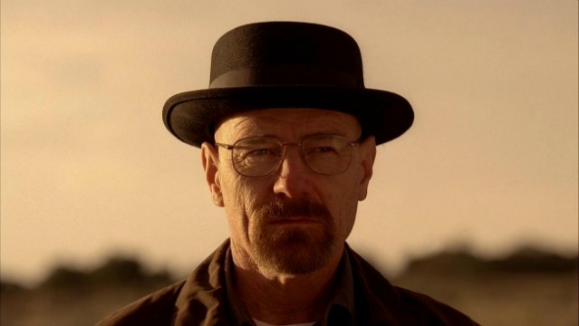 "Bryan Cranston Says He'd Reprise His Breaking Bad Role ""In A Second"""