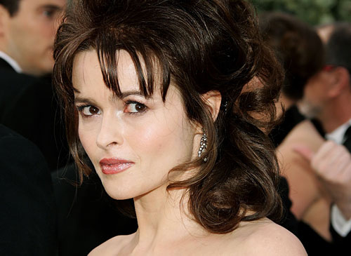 Michelle Pfeiffer In Talks For Tim Burton's Dark Shadows, Helena Bonham Carter Circling