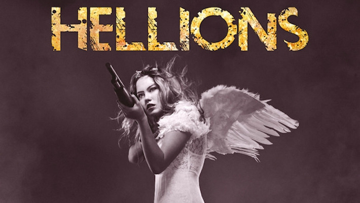 Hellions Review