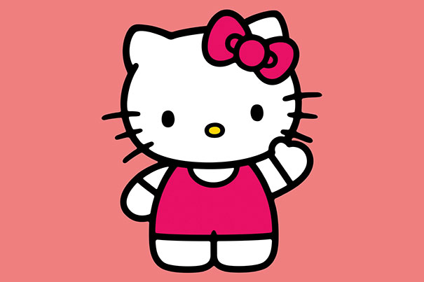 Hello Kitty Being Developed As Feature Film, World Collectively Falls Into Despair