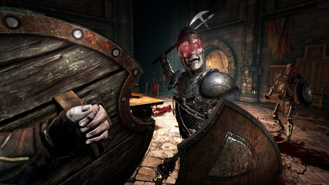 Here's Twenty Minutes Of Hellraid Running On A New Engine