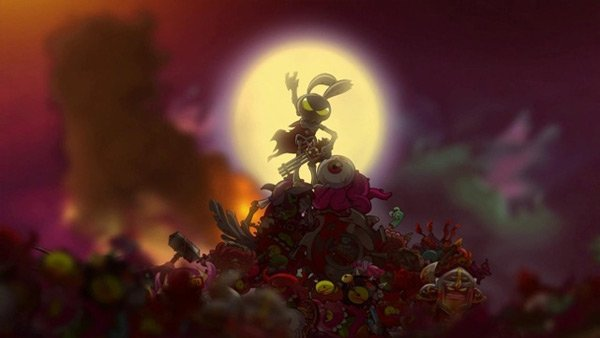 Hell Yeah! Wrath Of The Dead Rabbit Dated For PSN, XBLA, And PC