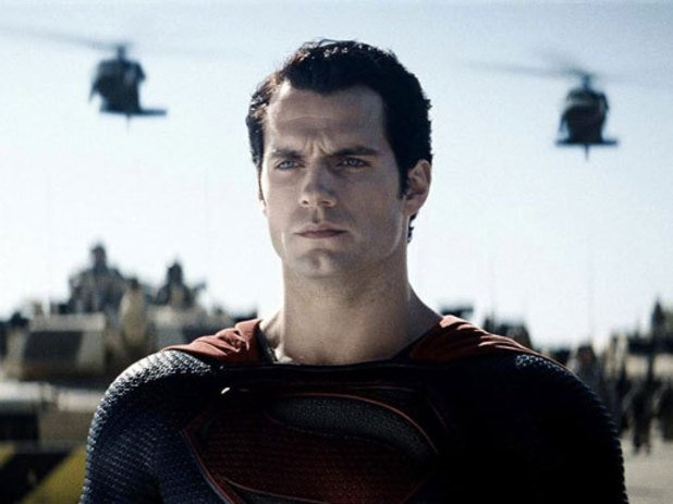 Zack Snyder Hints At A Man Of Steel Sequel