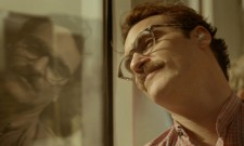 Spike Jonze's Her Pushed Back To December
