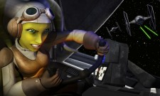 The Fight Against The Empire Begins In First Trailer For Star Wars Rebels
