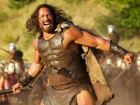 Hercules Prepares For Battle In New Clip