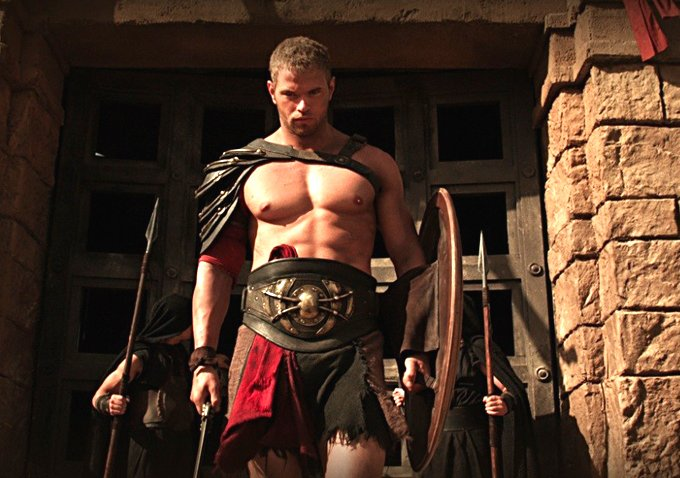 Trailer For Hercules: The Legend Begins Raises The Question Of When It Will End