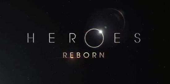 Heroes Reborn Gets A Vague New Plot Synopsis
