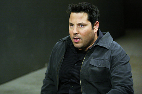 Greg Grunberg Says He Has A Role In Star Wars: Episode VII