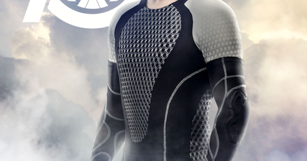 hg beetie 610x321 Check Out New Contestant Posters For The Hunger Games: Catching Fire