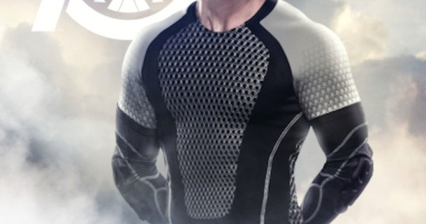 hg gloss 610x321 Check Out New Contestant Posters For The Hunger Games: Catching Fire