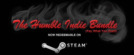 The Humble Indie Bundle #4 Is Live And It's A Doozy