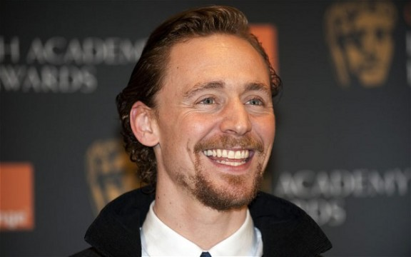Tom Hiddleston Would Consider Joining Star Wars: Episode VII