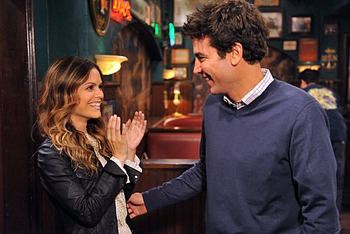 himym920 Ranking Ted Mosbys Girlfriends On How I Met Your Mother
