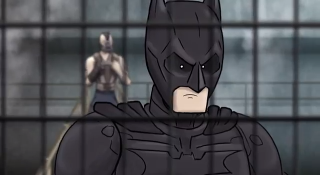 How It Should Have Ended: The Dark Knight Rises