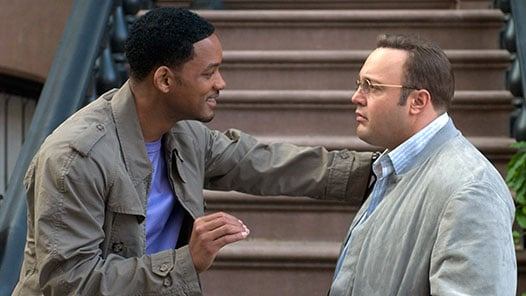 Will Smith Romcom Hitch Will Smooth Talk Its Way To TV
