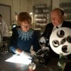 New Hitchcock Photos Featuring Anthony Hopkins And Helen Mirren Released