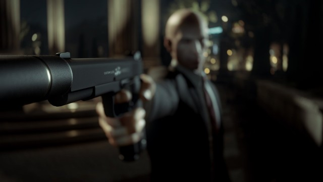 The Hitman Beta Is Open To All PlayStation Plus Members On March 4