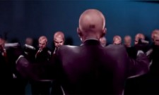 New Hitman: Absolution Trailer Reveals Agent 47's ICA File