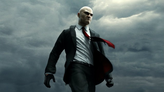Hitman Sets Its Sights On March 2016