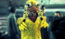 New Hitman: Absolution Trailer Introduces The Chicken Costume Disguise