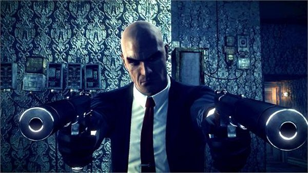 hitman absolution tools of the trade