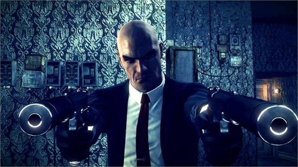 Hitman: Absolution Features A Hollywood Cast
