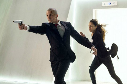 First Hitman: Agent 47 Clip Sees Rupert Friend's Assassin Up Against It