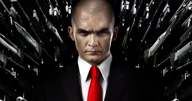 Hitman: Agent 47 Blu-Ray And DVD Release Date Revealed