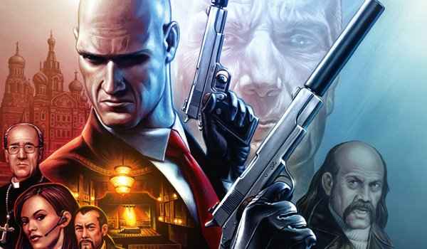 Hitman: HD Trilogy Confirmed, Launches January 29th In North America