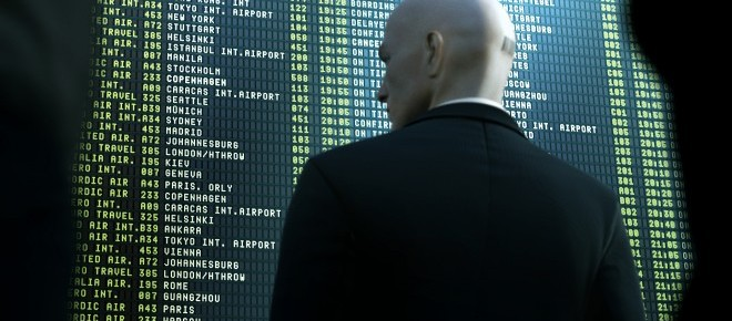 First Details On Next Hitman Announced: Open Levels, No Checkpoints