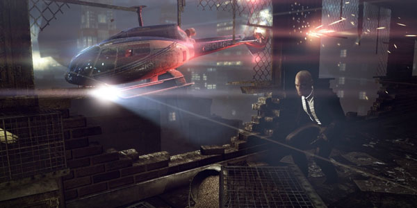 Professional Edition For Hitman: Absolution Announced