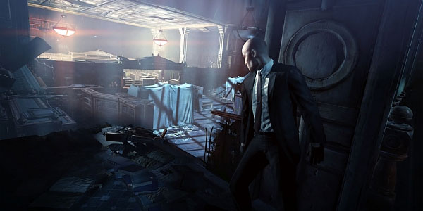 New Hitman: Absolution Trailers Released