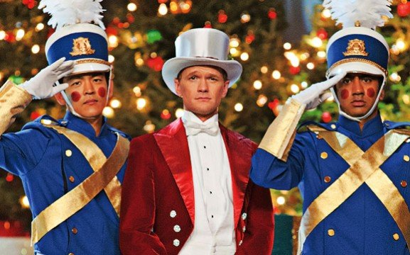 CONTEST: Win A Very Harold And Kumar Christmas Prize Pack