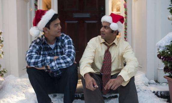 hknew1 A Very Harold & Kumar Christmas Blu Ray Review