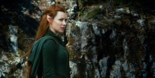 hobbit desolation smaug tauriel1 640x321 The Hobbit: The Desolation Of Smaug Gallery