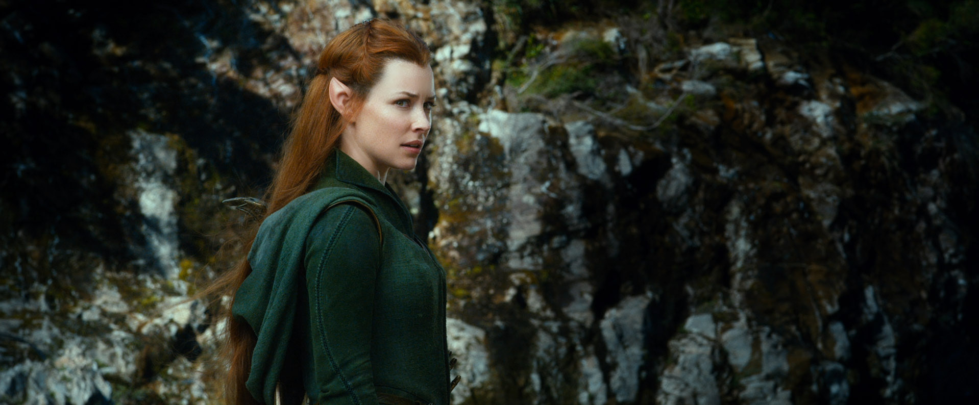 hobbit desolation smaug tauriel1 The Hobbit: The Desolation Of Smaug Gallery
