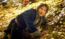 Take A Look At Bilbo Baggins In The Hobbit: The Desolation Of Smaug