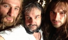 Peter Jackson Blogs Last Day Of Filming The Hobbit
