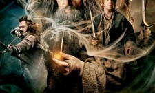 The Hobbit: The Desolation Of Smaug Gets A Suitably Epic Final Poster And New Trailer