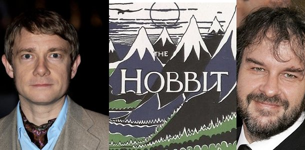 The Hobbit Will Start Production in March