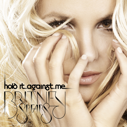 New Flo Rida Remix To Britney's Hold It Against Me