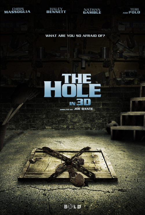 The Hole Review