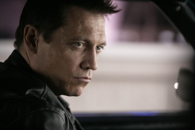 Holt McCallany Cast In Gangster Squad