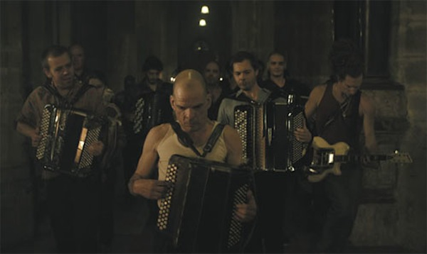 holy motors accordn sept12 20 Great Movie Moments From 2012