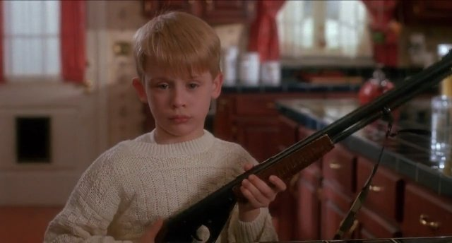 homealone1990 1 We Got This Covereds 25 Days Of Christmas