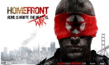 New Homefront Multiplayer Trailer