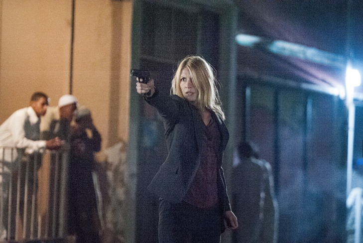 "Homeland Review: ""Redux"" (Season 4, Episode 7)"